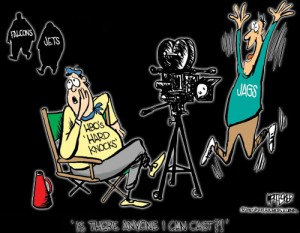 castting masting director