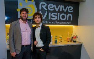 10 години филмово студио Ривайв Вижън